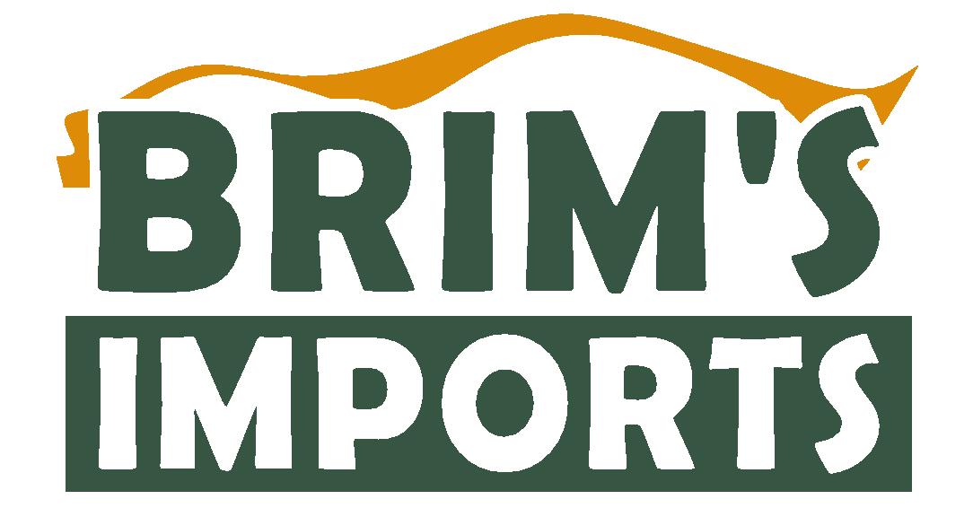 Brim's Imports Sales